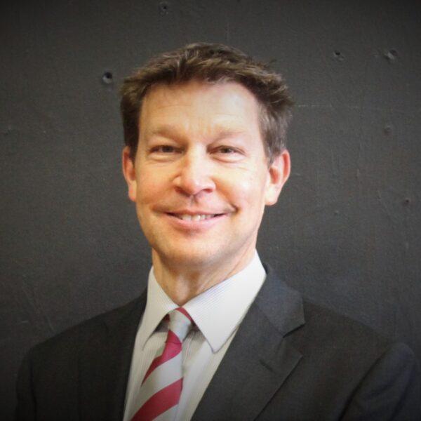 Mr Chris Barker