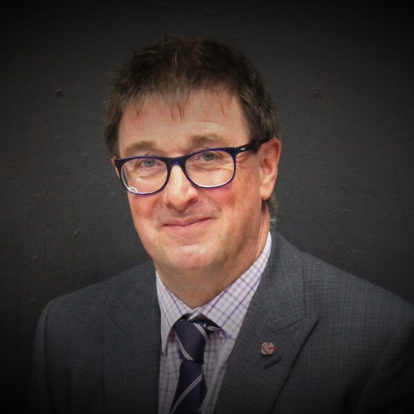 Mr Phil Wilson