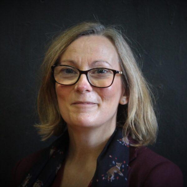 Ms Sarah Grice