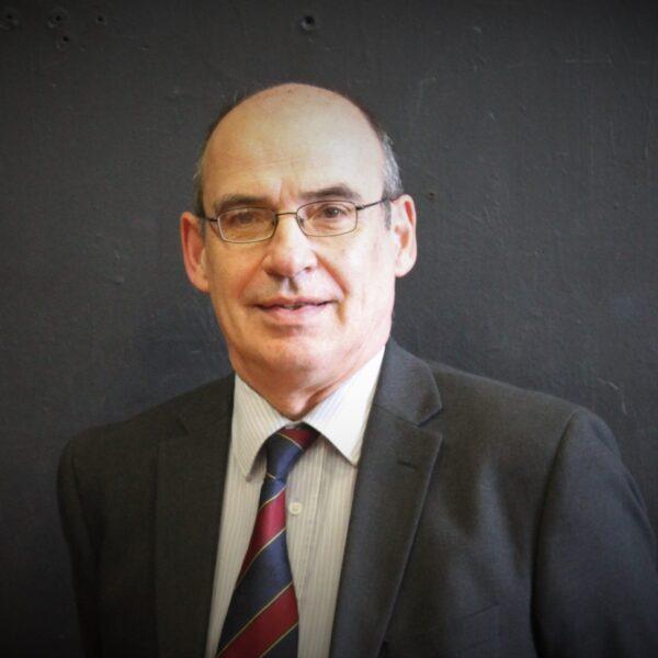 Mr Simon Harvey